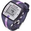 Polar FT7F Zegarek wielofunkcyjny niebieski